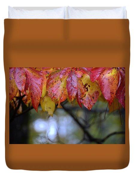 Dogwood 1 Duvet Cover