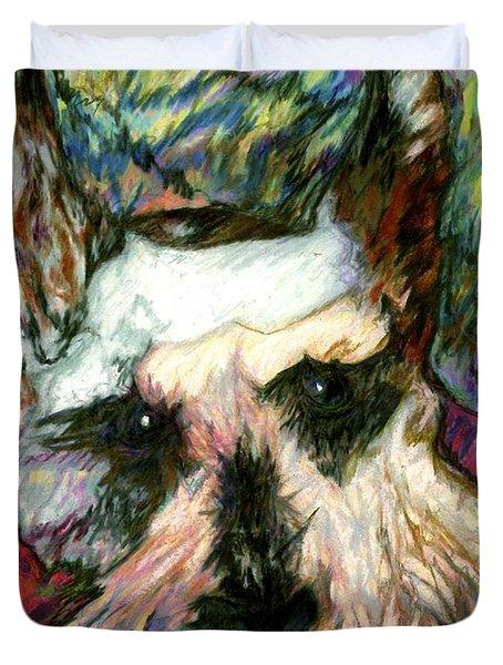 Dottie Duvet Cover
