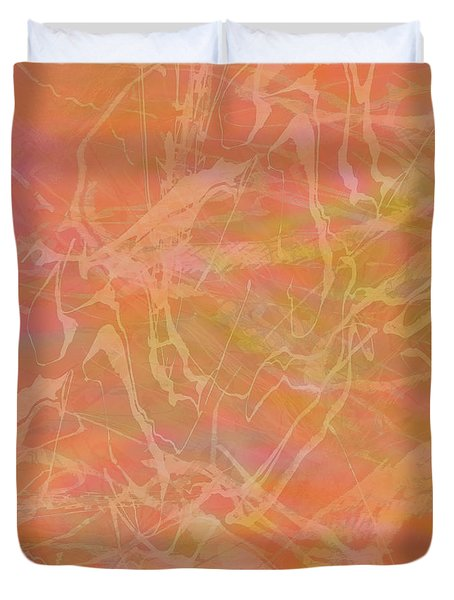 Edition 1 Double Wow Soft Duvet Cover