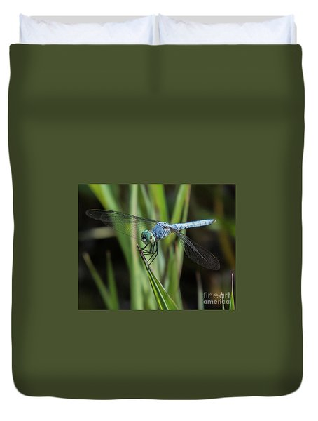 Dragonfly 13 Duvet Cover