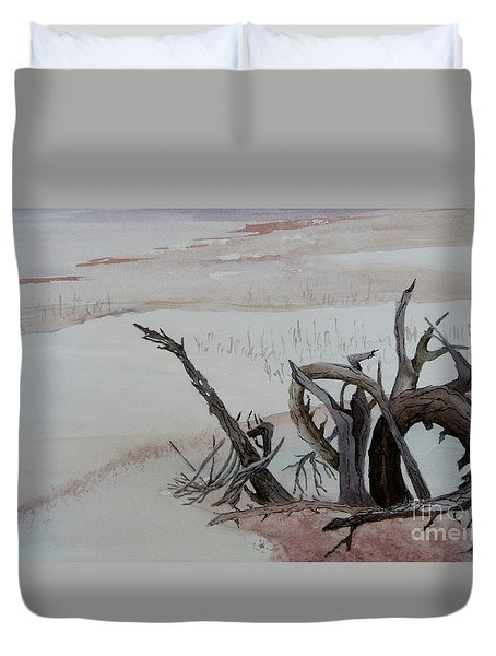 Dragonheart Duvet Cover