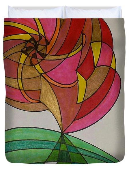 Dream 14  Duvet Cover