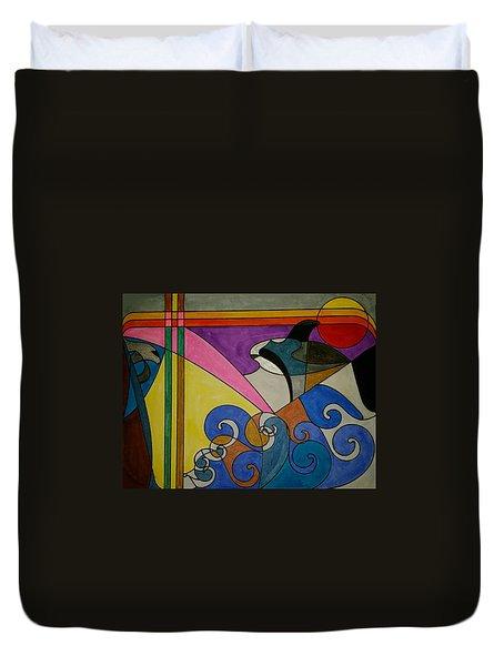 Dream 176 Duvet Cover