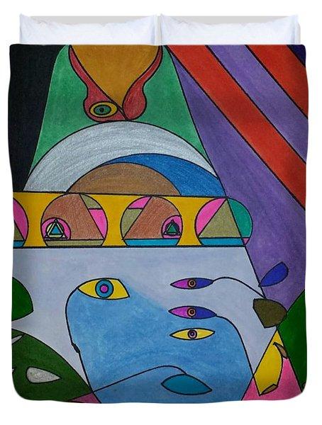 Dream 264 Duvet Cover