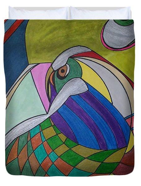 Dream 269 Duvet Cover