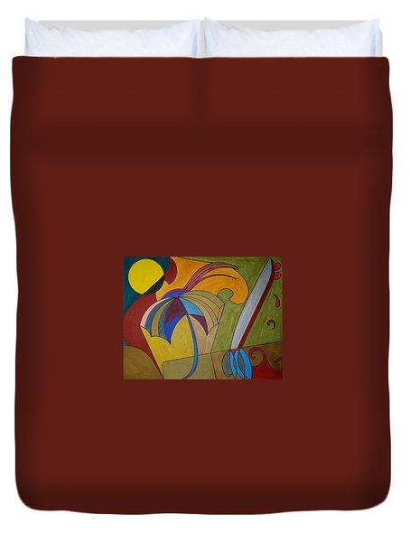 Dream 271 Duvet Cover