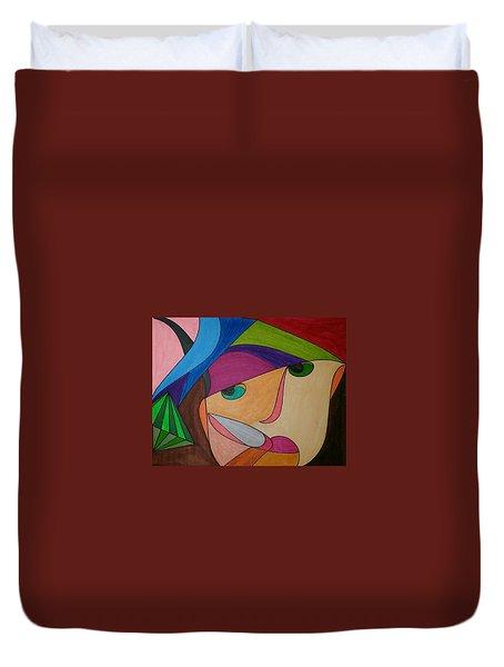 Dream 273 Duvet Cover