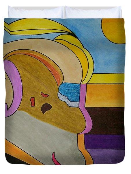 Dream 288 Duvet Cover