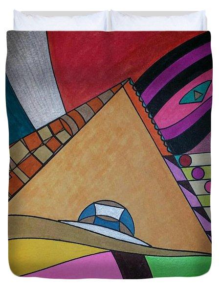 Dream 304 Duvet Cover