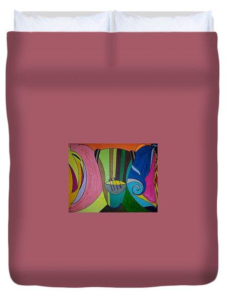 Dream 305 Duvet Cover