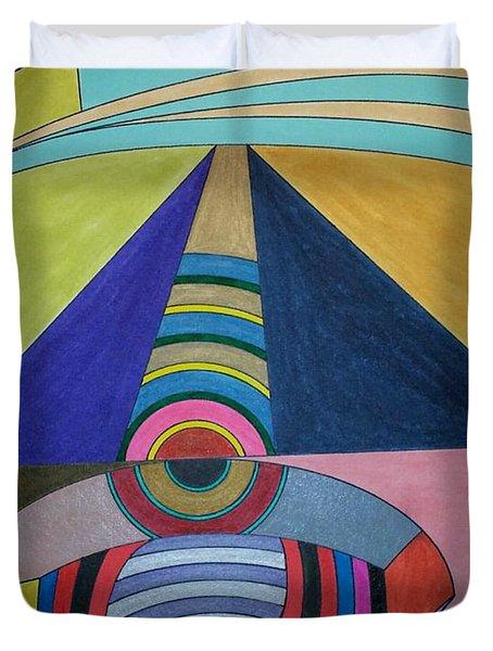 Dream 309 Duvet Cover
