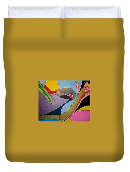 Dream 314 Duvet Cover