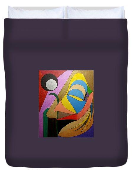 Dream 322 Duvet Cover