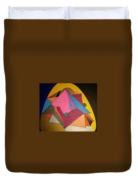Dream 327 Duvet Cover