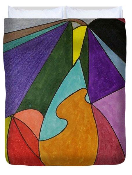 Dream 96 Duvet Cover