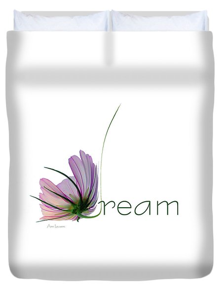 Dream Duvet Cover by Ann Lauwers