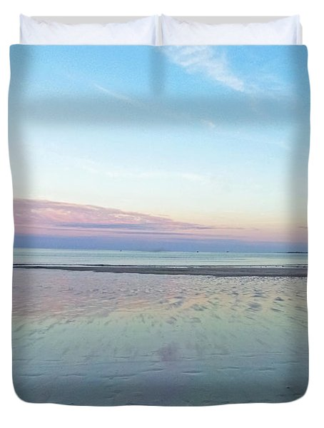 Dream In Color Duvet Cover