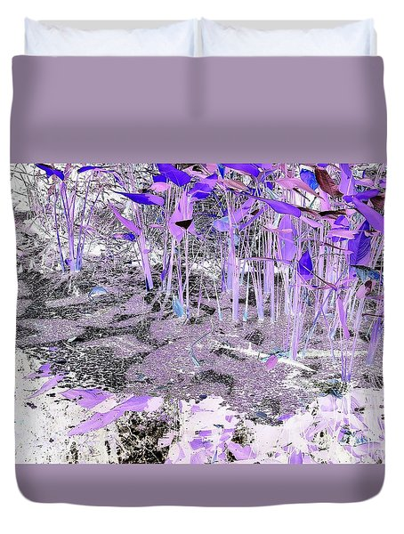 Dream-like Duvet Cover