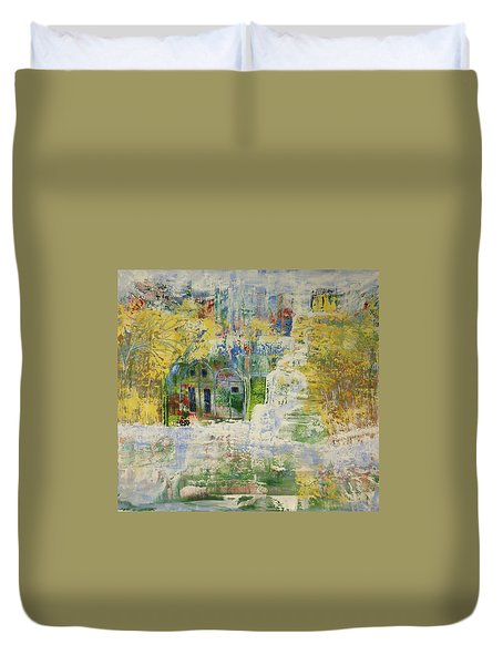 Dream Of Dreams. Duvet Cover