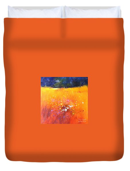 Dream Path Duvet Cover