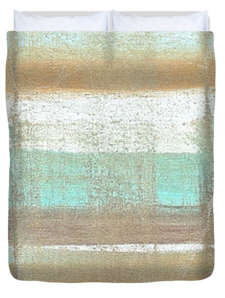 Dream State II By Madart Duvet Cover by Megan Duncanson