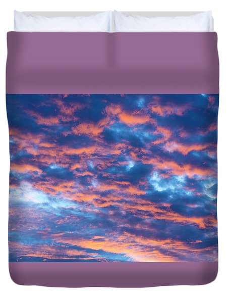 Duvet Cover featuring the photograph Dream by Stephen Stookey