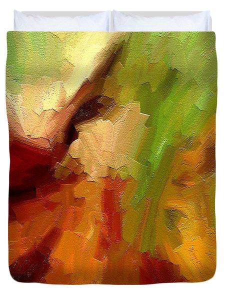 Dream Weaver Duvet Cover