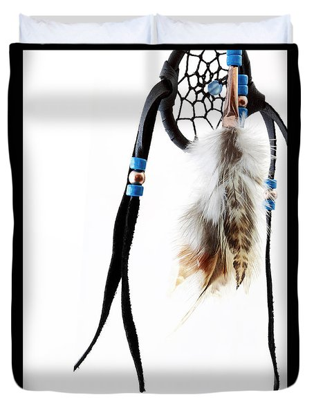 Dreamcatcher Duvet Cover