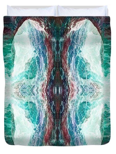 Dreamchaser #3198 Duvet Cover