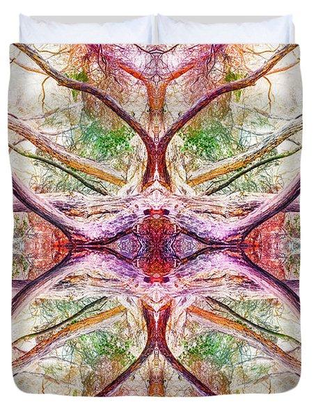 Dreamchaser #3213 Duvet Cover