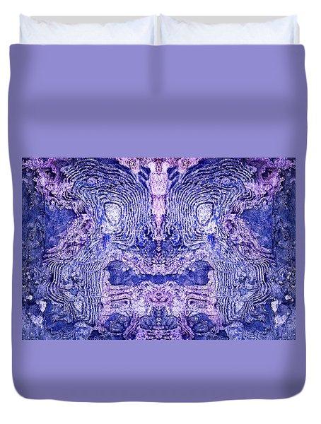 Dreamchaser #3324 Duvet Cover