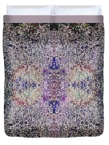 Dreamchaser #4892 Duvet Cover