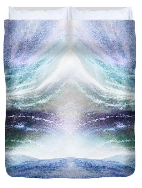 Dreamchaser #4920 Duvet Cover