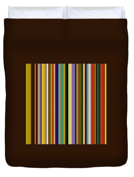 Dreamcoat Designs Duvet Cover