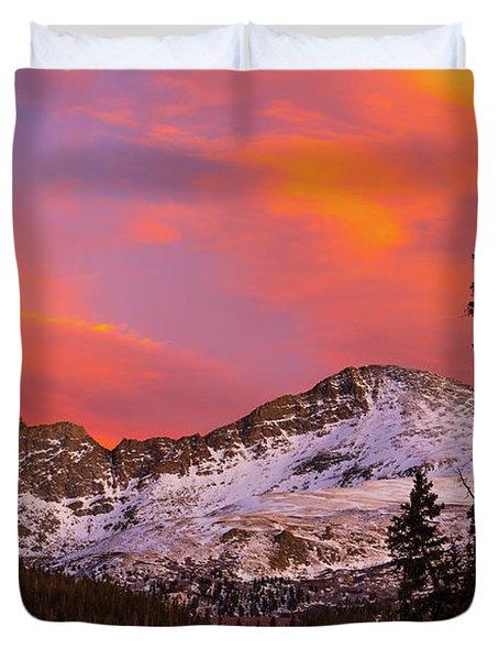 Dreamland Duvet Cover