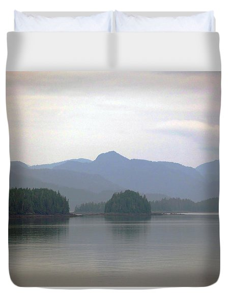 Dreamsacpe Duvet Cover