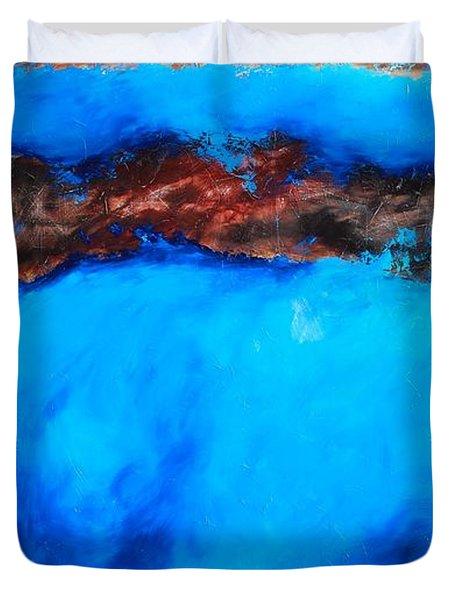 Dreamweaver Duvet Cover