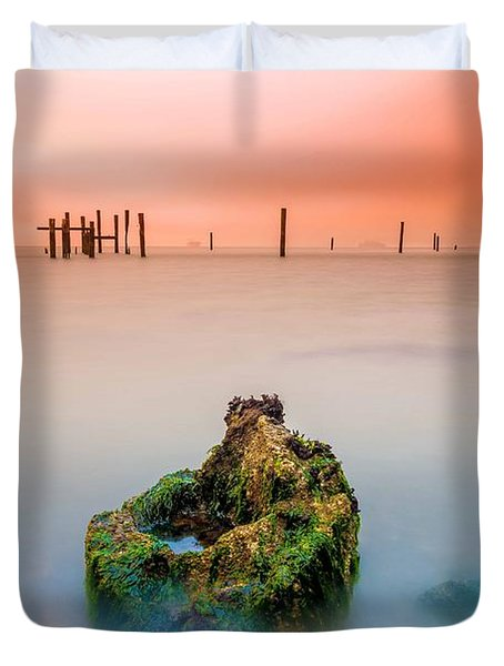 Dreamy Duvet Cover