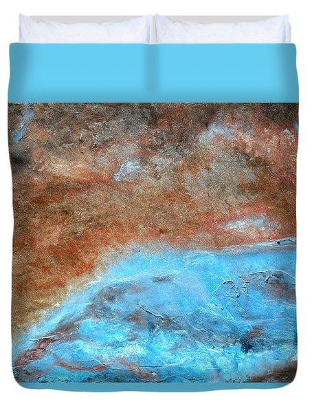 Drift Duvet Cover