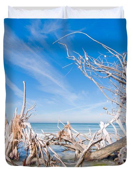 Driftwood C141348 Duvet Cover