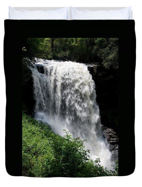 Dry Falls 10 Duvet Cover