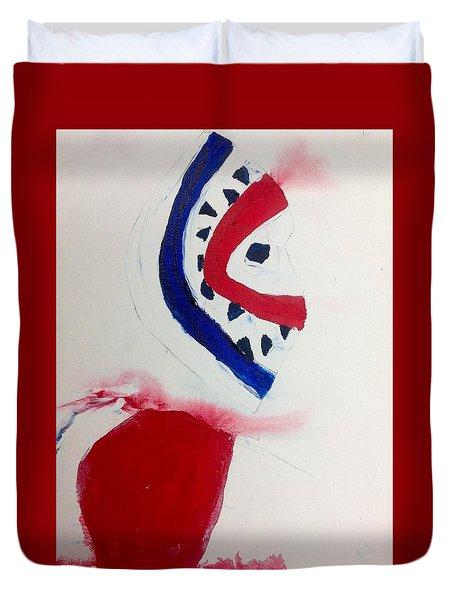 Dryden 4 Duvet Cover
