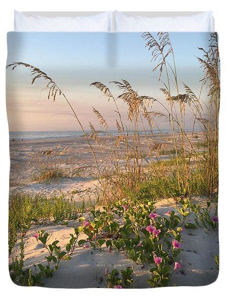 Dune Bliss Duvet Cover