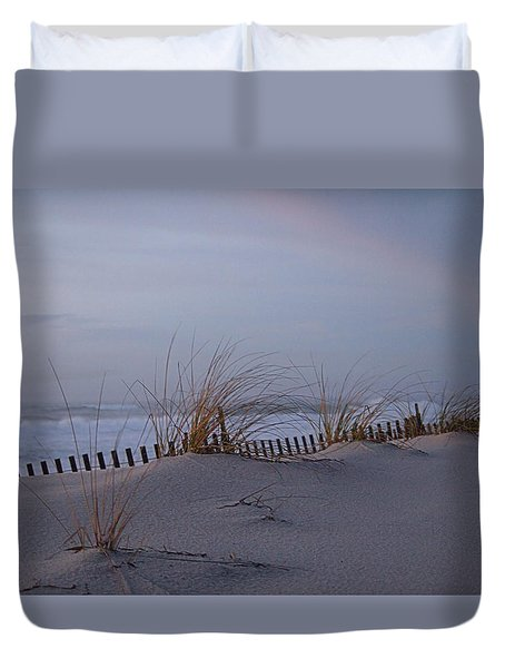 Dune View 2 Duvet Cover