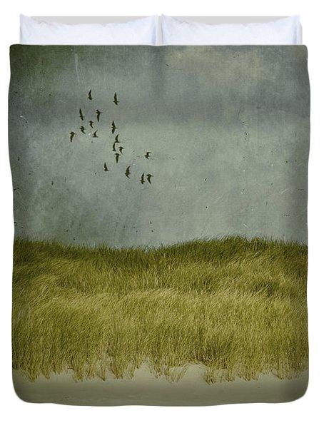 Dunes Duvet Cover by Joana Kruse