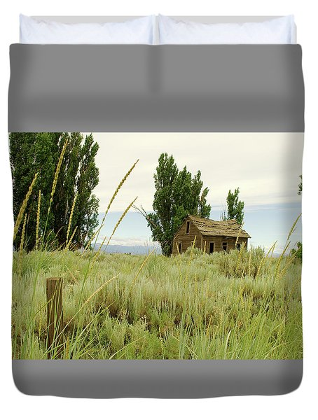 Dyer Country Home Duvet Cover