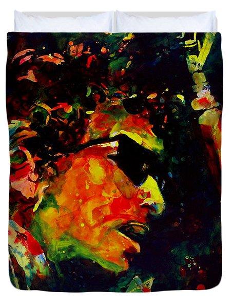 Dylan Duvet Cover