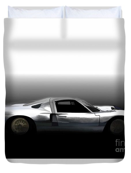 Early Gt40 Duvet Cover