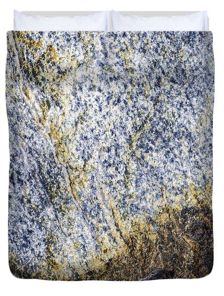 Earth Portrait 001-035 Duvet Cover