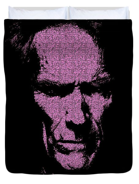Eastwood 2 Duvet Cover